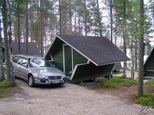 Ranua-leirintäalue