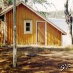 Vanha-Sauna-leposaari