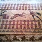 Mosaiikki museo