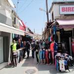 Nikosia Turkki