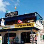 Paikallinen, Pukilla jäi näköjään pikkujoulu päälle, niin ja näköjään alakerrassa marketti