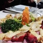 Mitä kaikkea lie ja porkkana. Osa joulu päivällistä